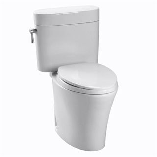 Check Out The Toto Cst794ef Eco Nexus Two Piece Elongated Toilet Priced At 503 23 At Homeclick Com Toto Toilet Toilet Tank Toilet