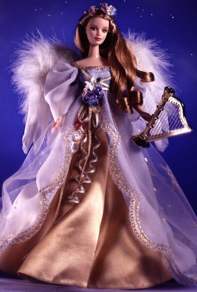 most beautiful barbie