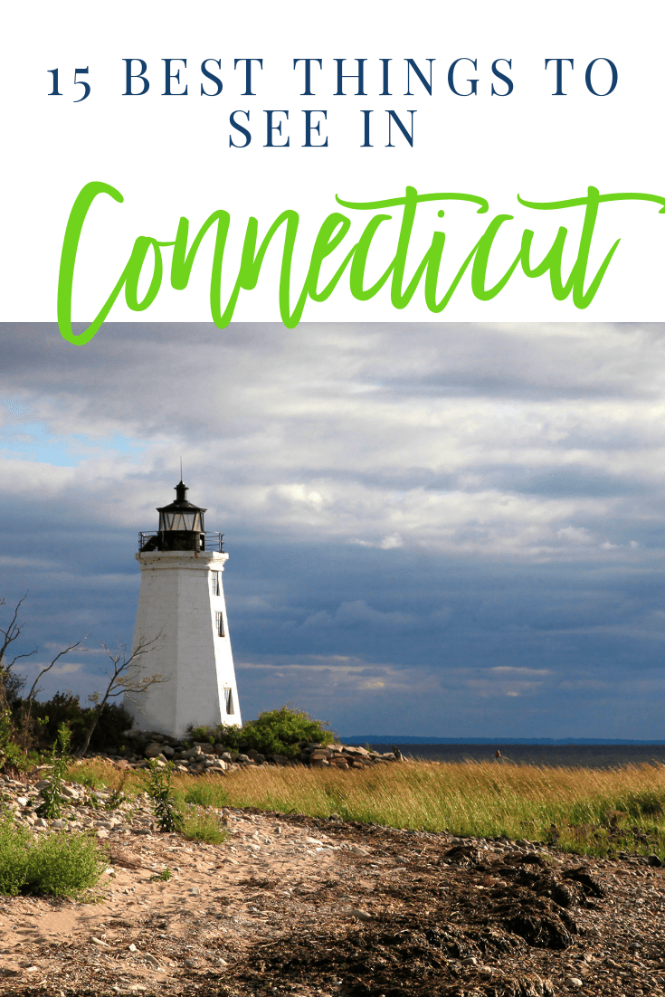 Ultimate guide to the best things to do in Connecticut – Travels With The Crew