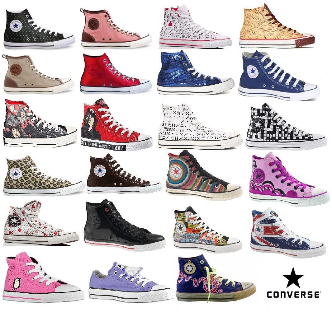Una Compañía Que Zapatos De Estadounidense Mantiene Es Converse PqCxw45ZE