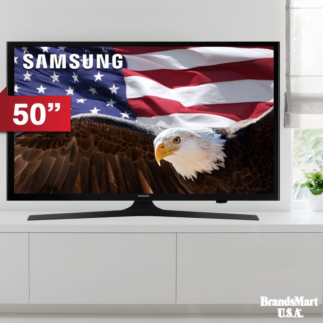 24 Hour Presidents Day Sale Tv Deal Samsung 50 Smart 1080p Led Hdtv Save 150 Shop Now Tap The Link In Our Bio Home Tv Home Appliances Presidents Day Sale