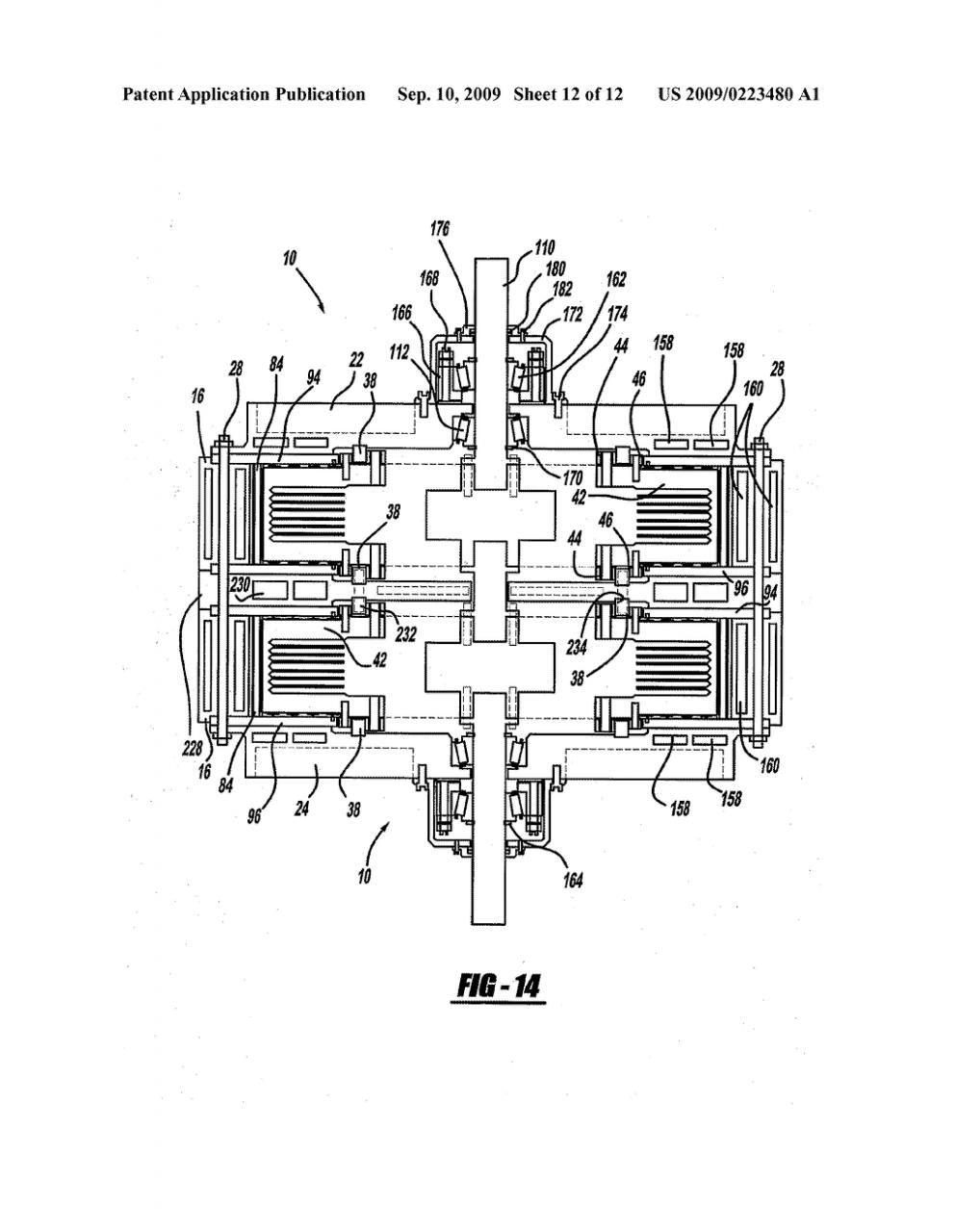Internal Combustion Engine Block Diagram