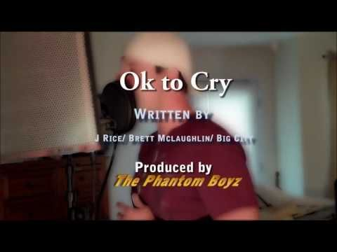 J Rice Ok To Cry Full Original Free Mp3 Download Crying Songwriting The Originals