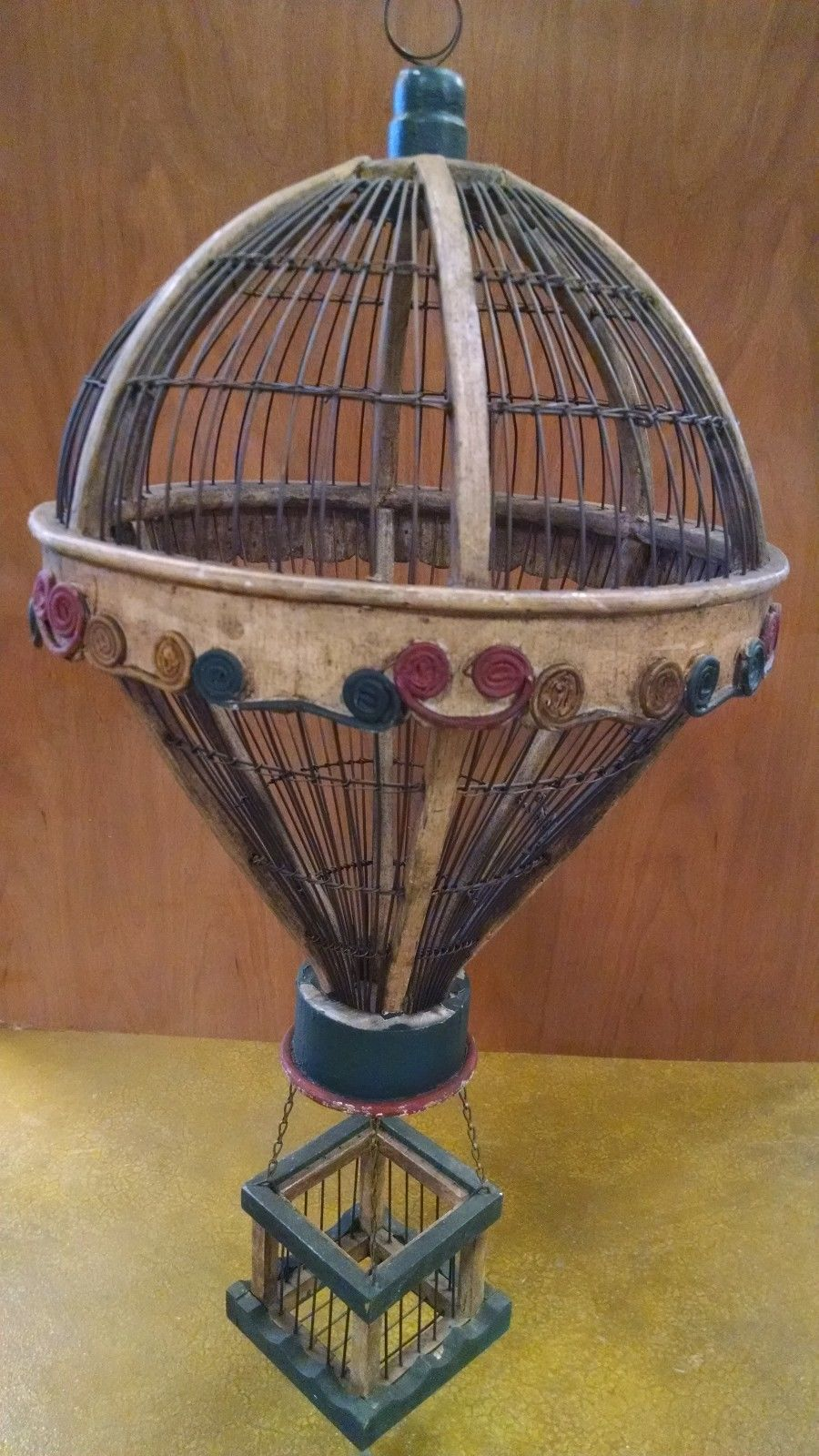 Bird Cages Hanging