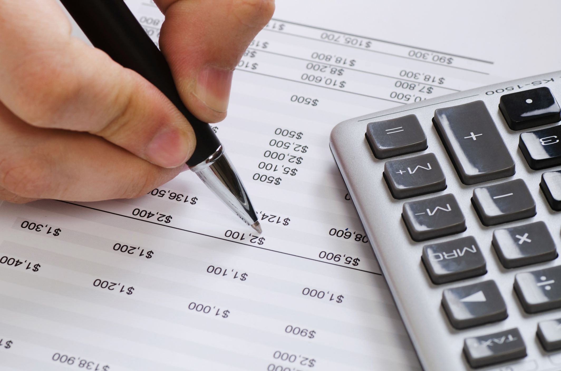How to Calculate Your Net Worth With Personal Balance