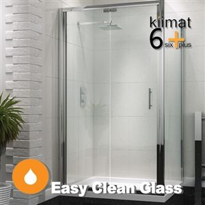 Kiimat 6 800mm 750 790 Bi Fold Shower Door Bifold Shower Door Shower Doors Bathroom Store
