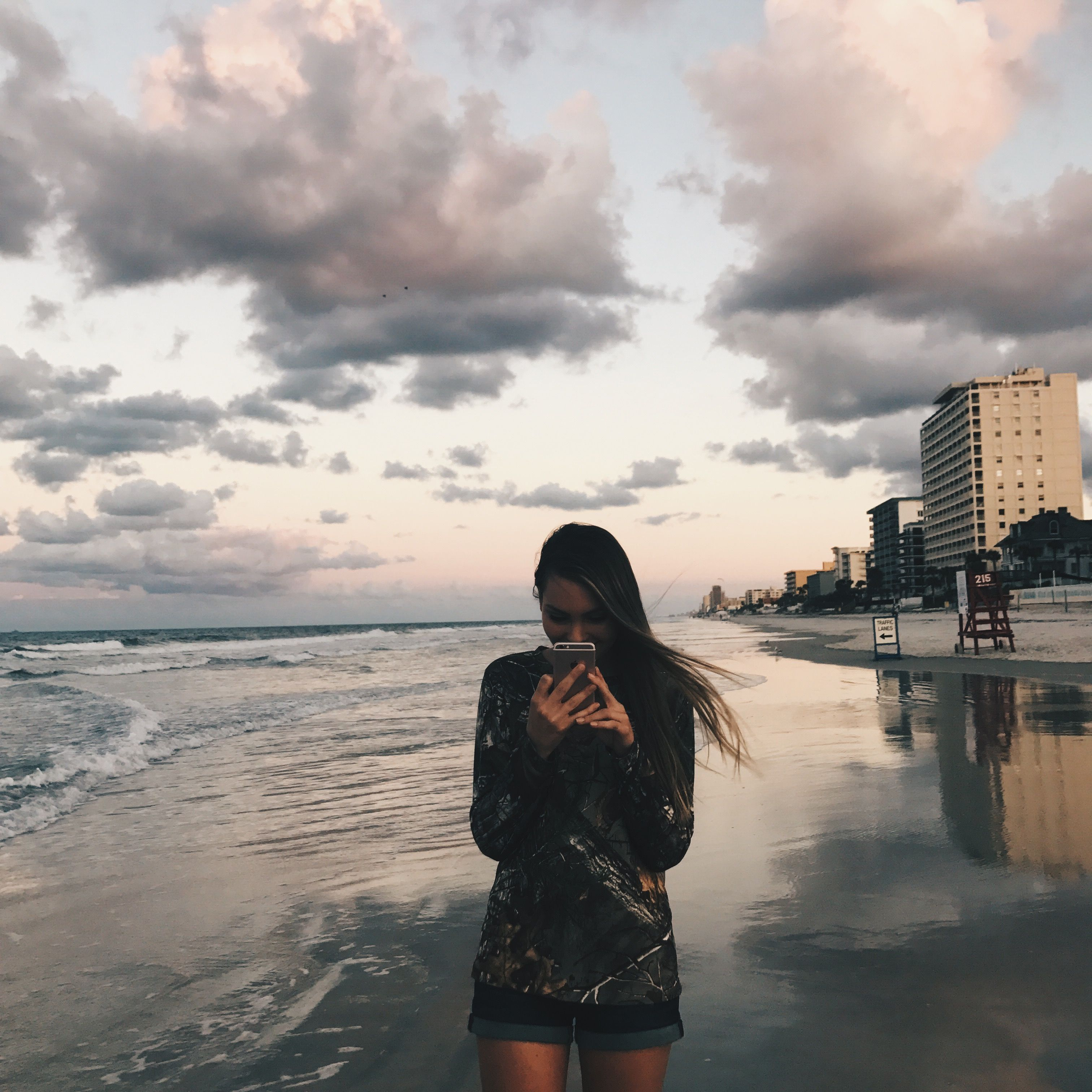 Instagram artsy photography iphone 7 vsco cam app for Tumblr photography summer beach