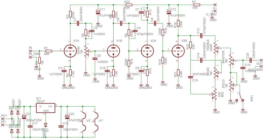 peavey b wiring diagram treadmill controller diagrams