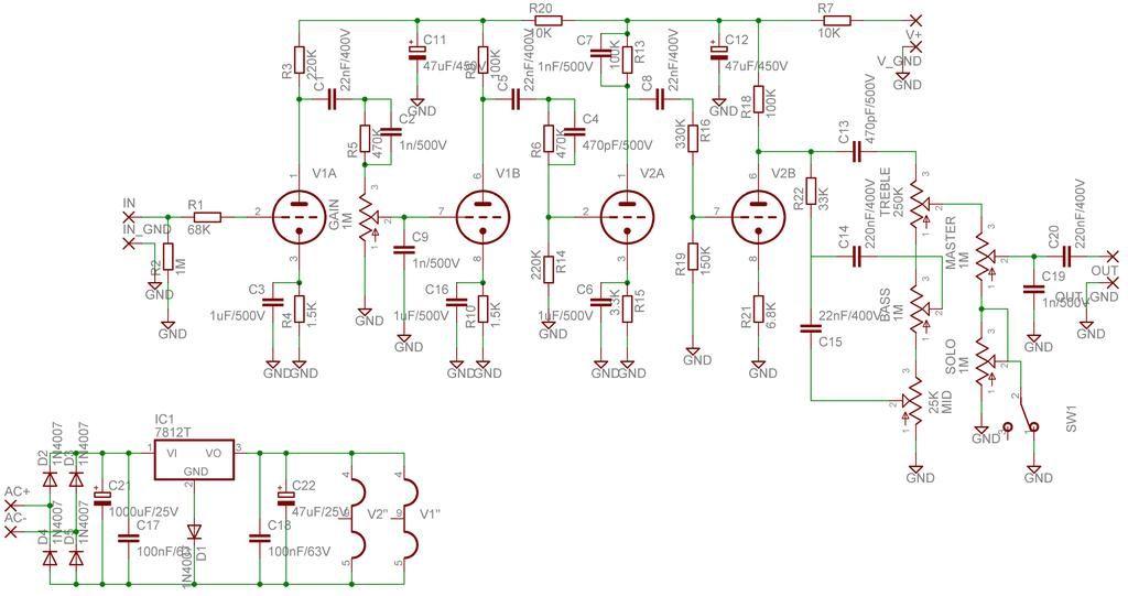 schematic for peavey windsor amp schematic peavey windsor