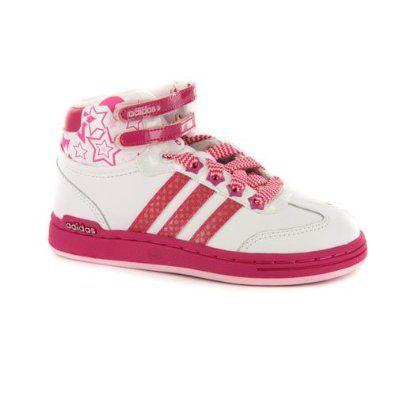 Adidas High Tops for Girls | Amazon.com