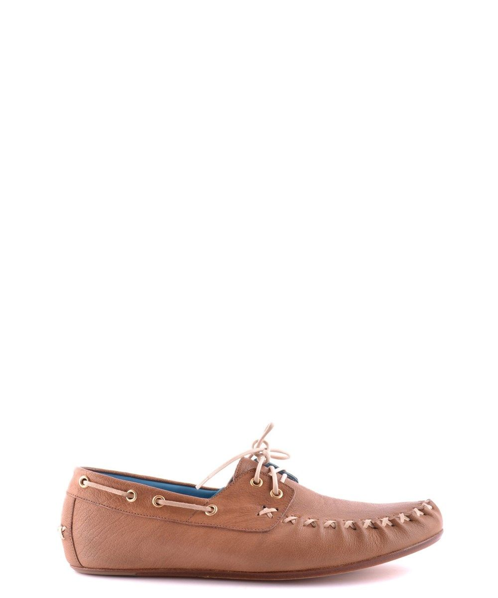 f06689e2847 MARC JACOBS Marc Jacobs Men S Brown Leather Loafers .  marcjacobs  shoes   loafers