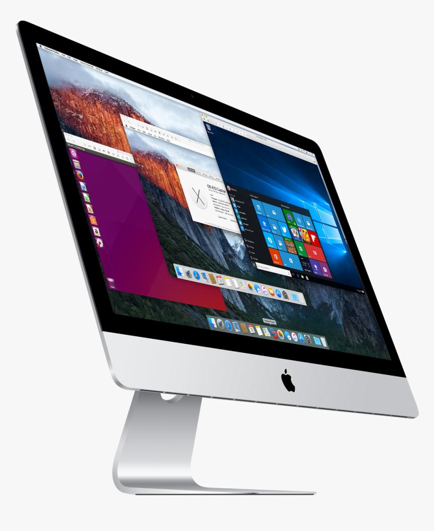Imac5k Fusion Desktop Desktop Mac Transparent Background Hd Png Download Is Free Transparent Png Image To Exp Transparent Background Transparent Background
