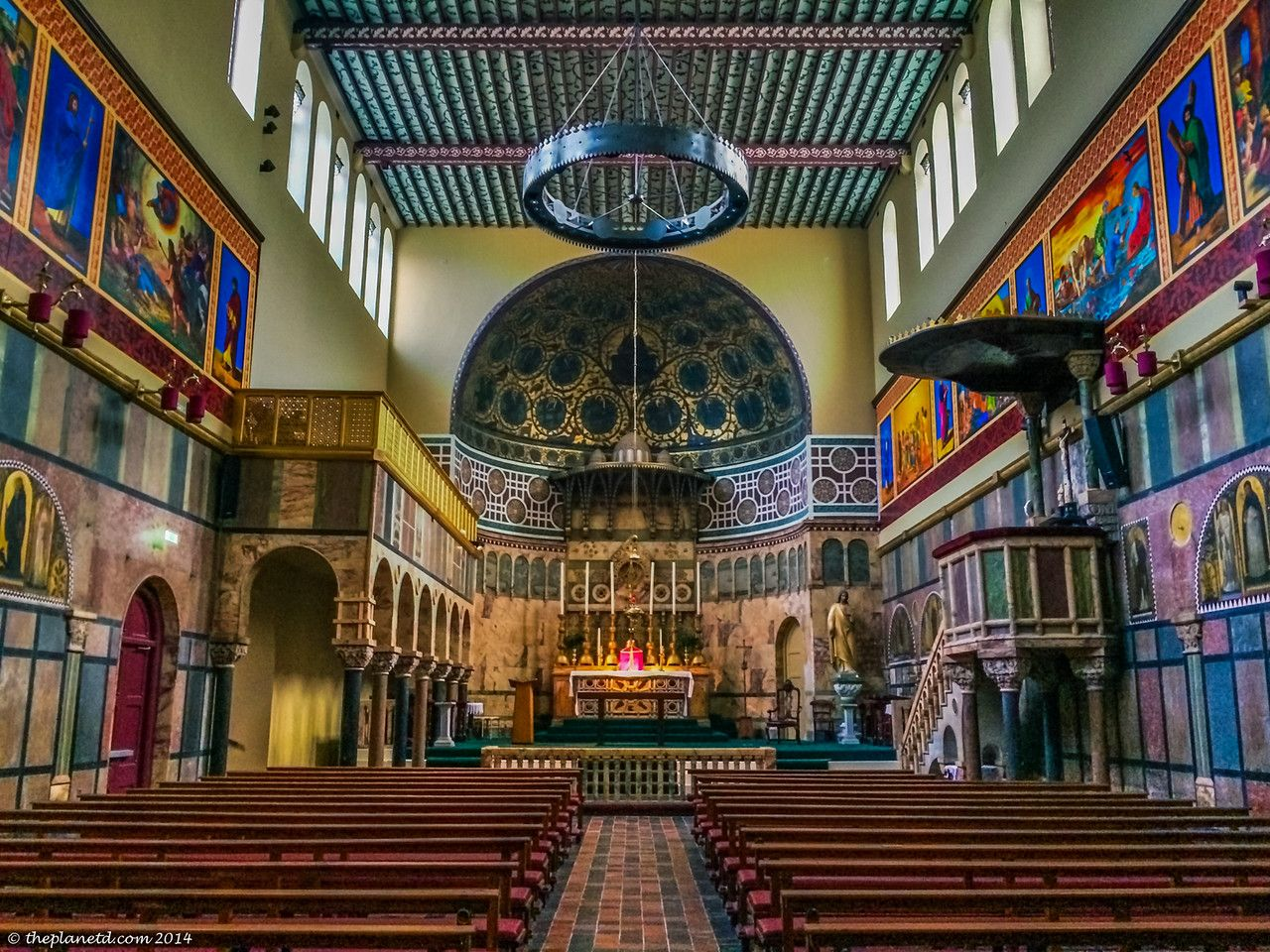 The Beauty Of Newman University Church Dublin 10 Best Things To