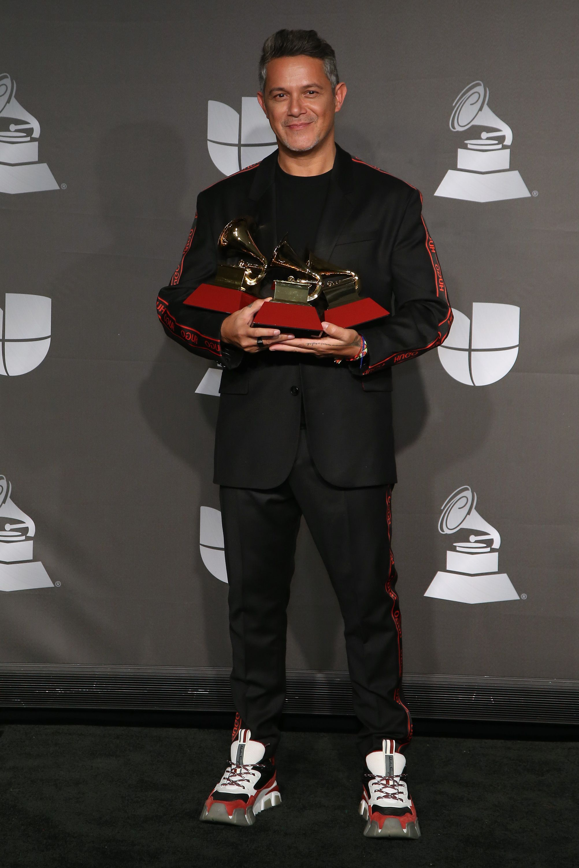 Latin Grammy Awards 2019 The Best Moments and Big Winners