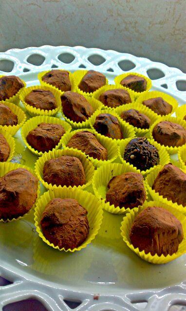レシピとお料理がひらめくSnapDish - 1件のもぐもぐ - truffles by Zheni Todorova