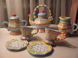 whimsical tea cups - Google Search
