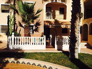 Playa 111, 2 Bedroom 2 Bathroom Apartment, Los Alcazares