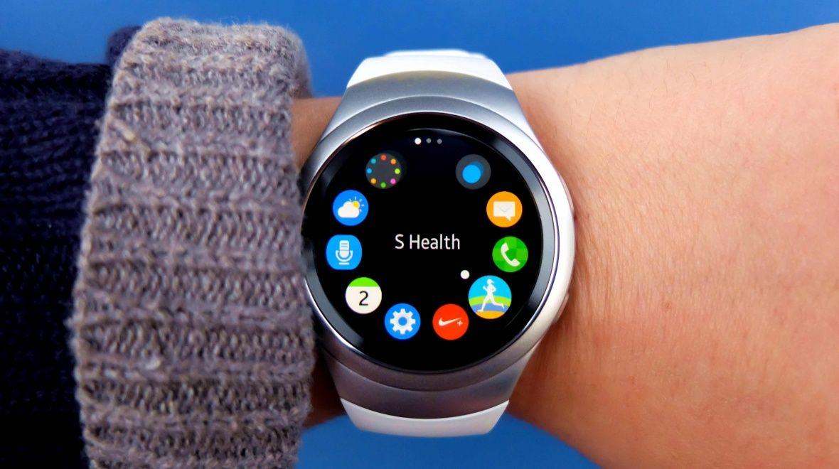 best active smart watch