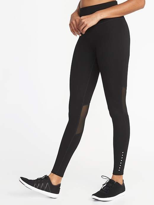 3d7f6241b469 Old Navy High-Rise Compression Run Leggings for Women