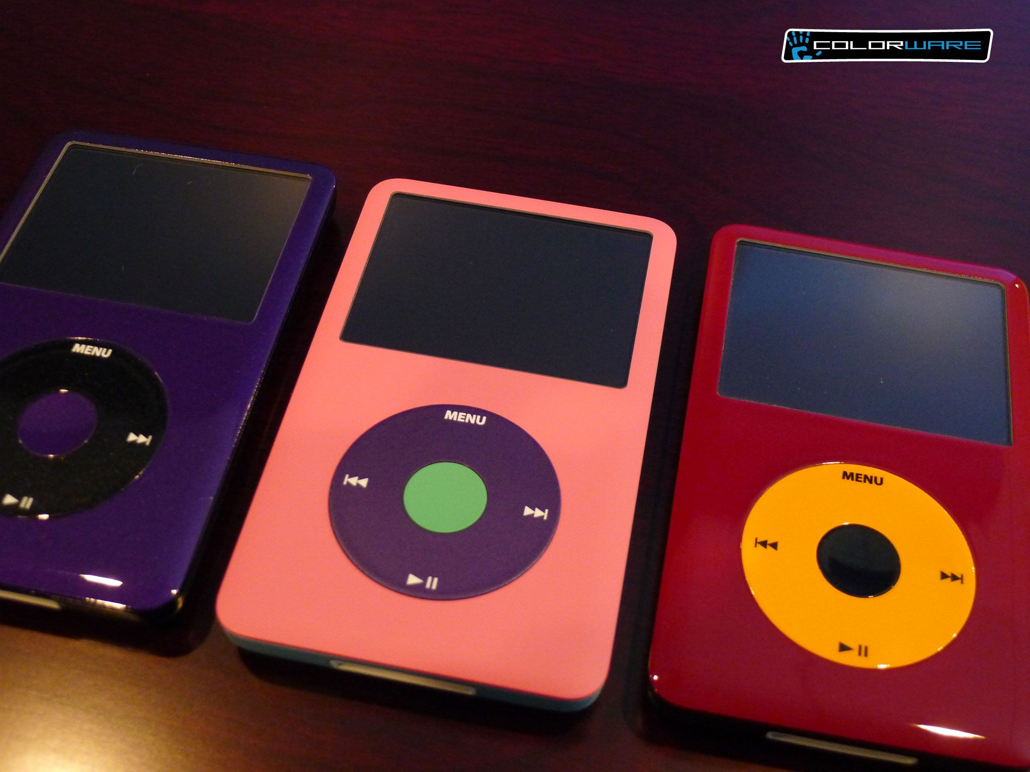 One word to describe the iPod Classic...Capacity. Design one today! | Ipod  classic, Ipod, Mp3 players