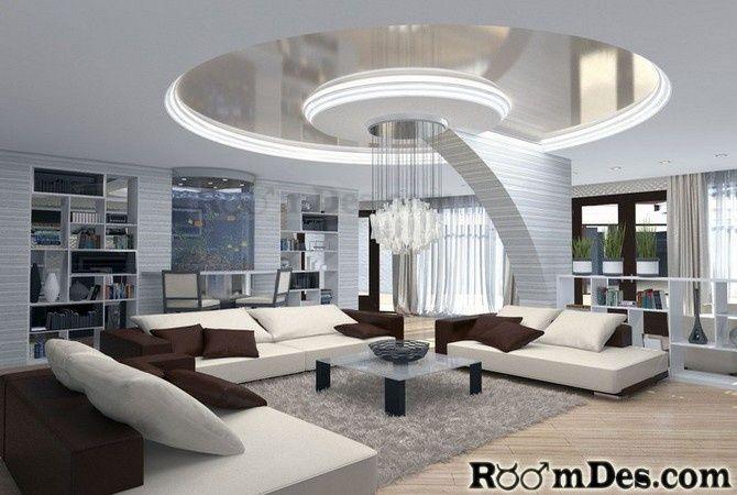 Ultra Modern Living Room Ceiling Pinterest Modern Furniture