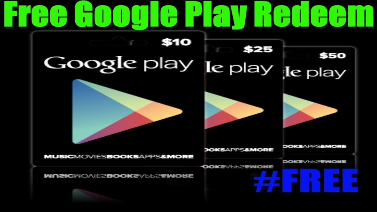 Google Play Gift Card Generator And Checker References