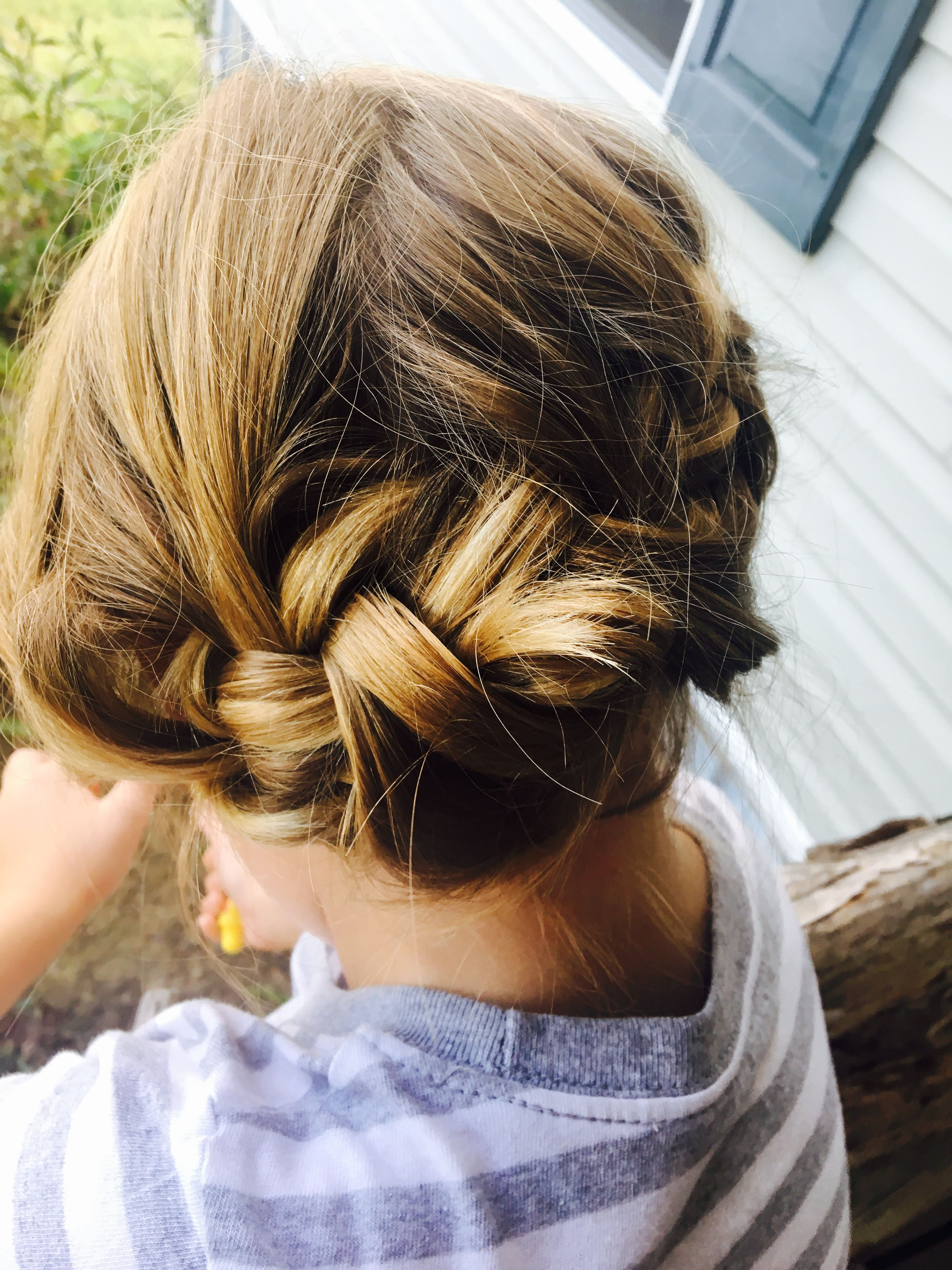Pin by leann curtis on kids hair pinterest