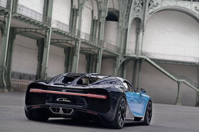Bugatti Chiron 2017 12 Por Alfonso Irene 2016bugatti Carsbugatti