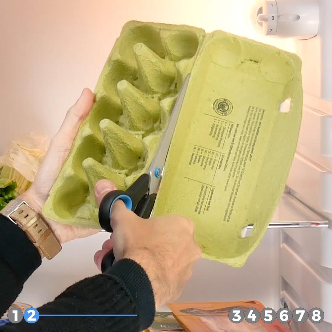 8 astuces pour garder votre réfrigérateur propre et rangé