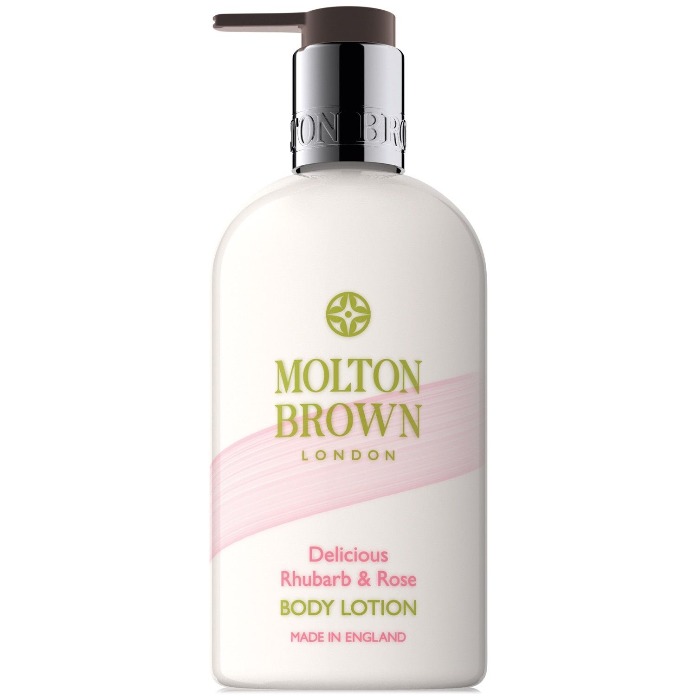 Rhubarb & Rose Body Lotion - Molton Brown