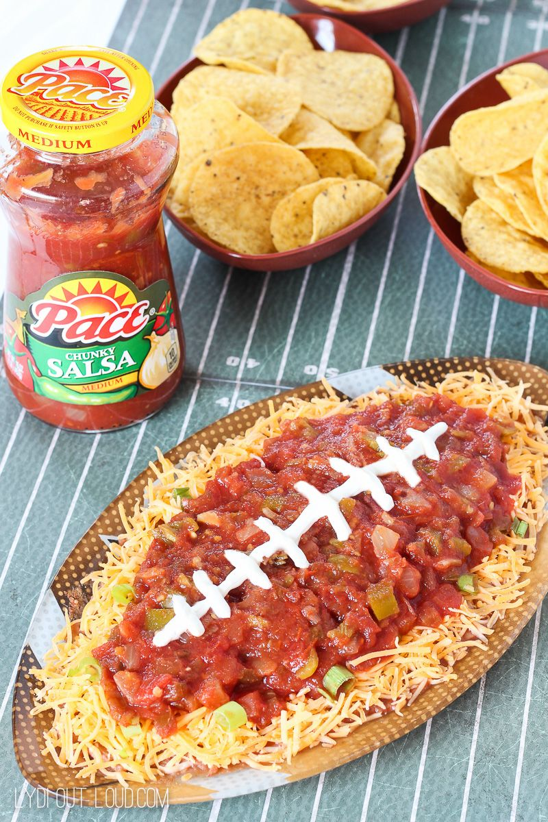 Oh So Easy (and Delicious) Tailgating Recipes Football