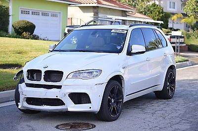 EBay BMW X M Sport Utility Door BMW XM ALL OPTIONS - 2011 bmw x5 sport package