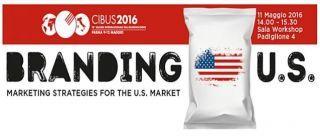 """A Cibus Q&Q Group presenta """"Branding US  Strategie di marketing per il mercato USA"""""""