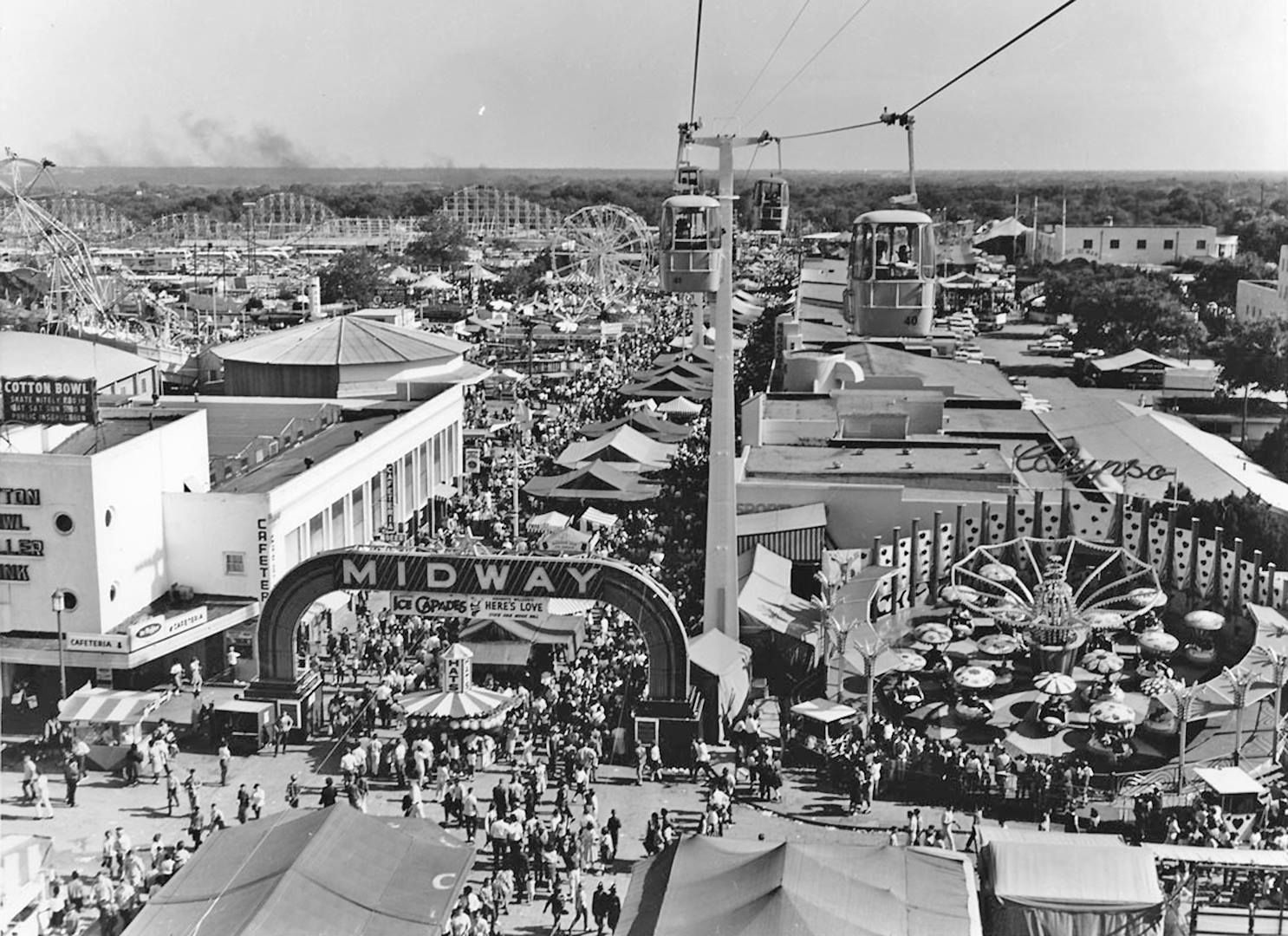 Pin by Meredith H on The Great State Fair of Texas (With