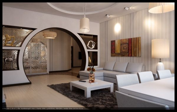 . modern guest room   Google Search   h   Living room designs  Home