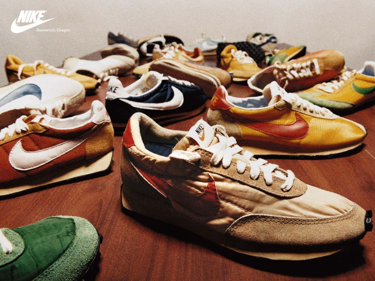 a44850589 Love these vintage Nikes | Shoes | Vintage nike, Vintage sneakers ...
