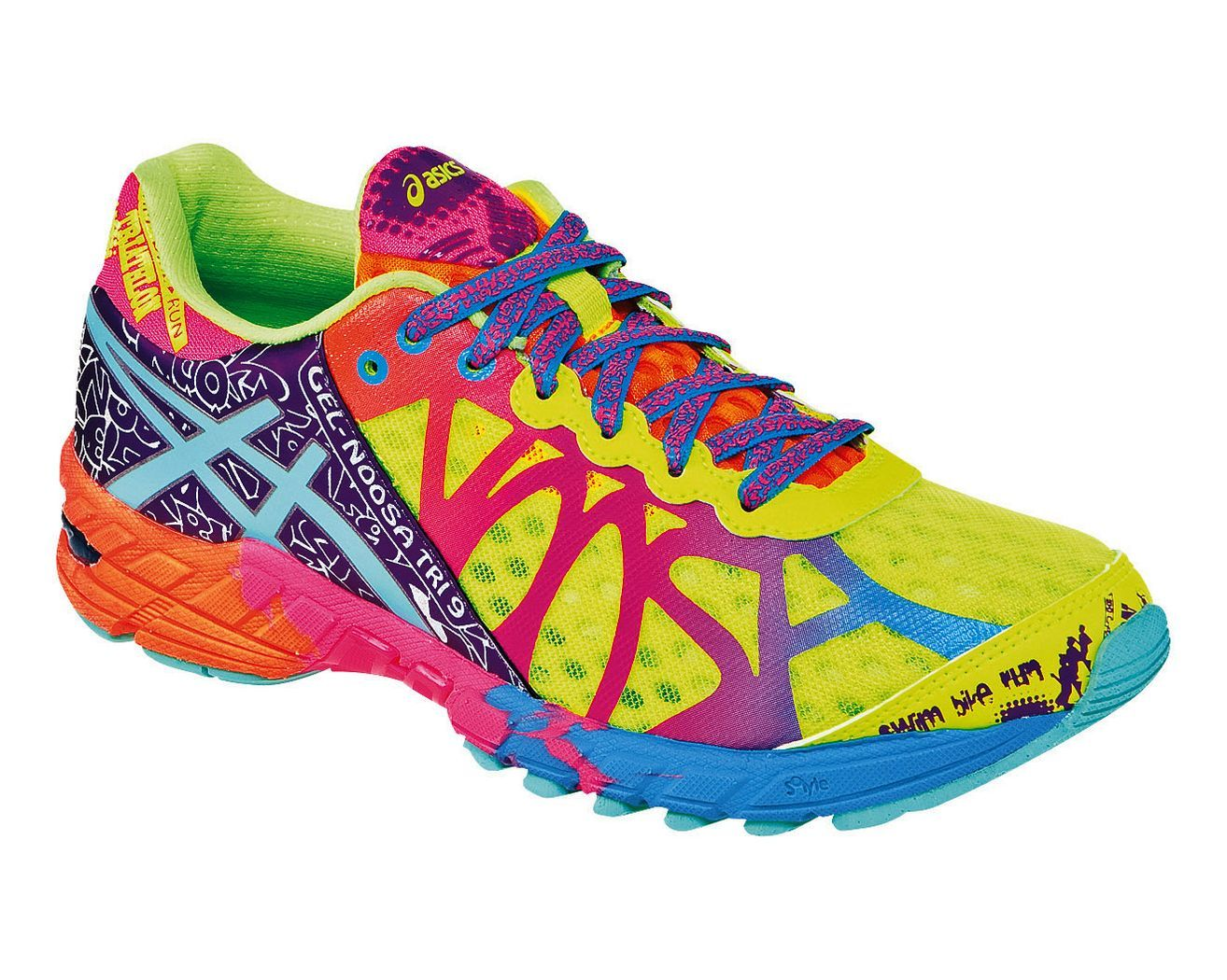 Womens ASICS GEL-Noosa Tri 9 Running Shoe at Road Runner Sports -  pre-ordered! 2486da99bc9e3