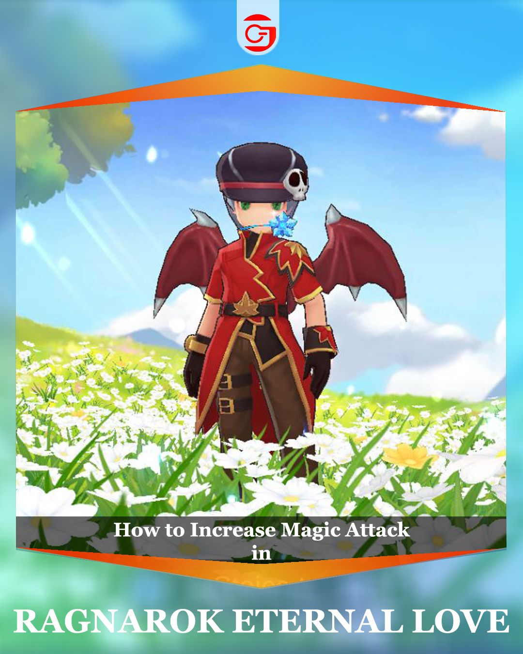 How To Increase Your Magic Attack In Ragnarok Mobile Ragnarok Mobile Attack The Warlocks