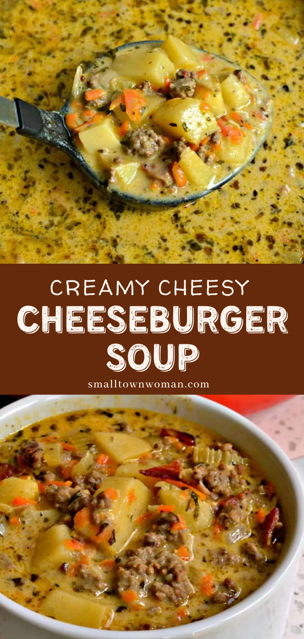 A hearty wholesome comfort food that is quick and easy to make for dinner