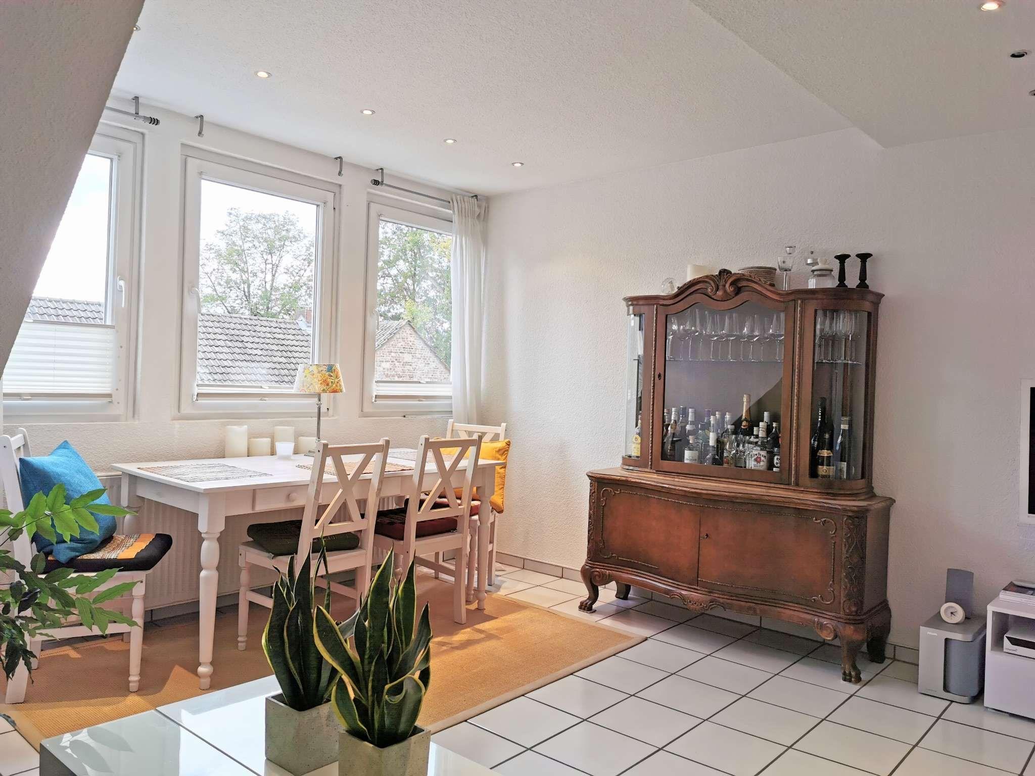 Köln Wohnungssuche 2 Zimmer Wohnung ab 01
