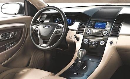 2019 Ford Taurus Sho Specs Ford Taurus Sho New Cars Taurus