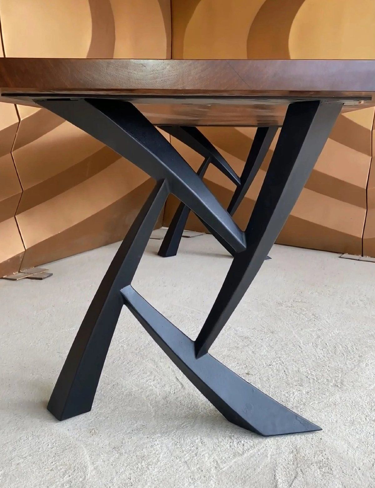 Elegance table legs 411 Draco (Free Shipping USA) in 2020
