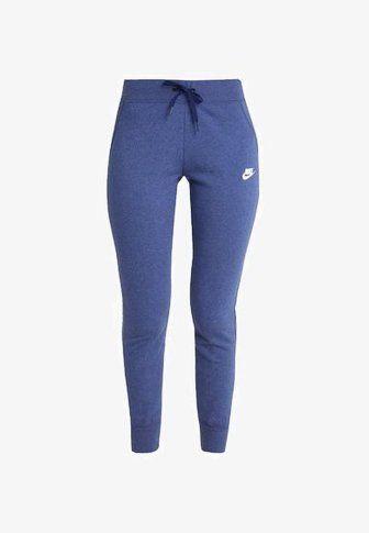 Pant Tight VoidwhiteZalando Blue Pantalon fr Survêtement De shCrdtQ