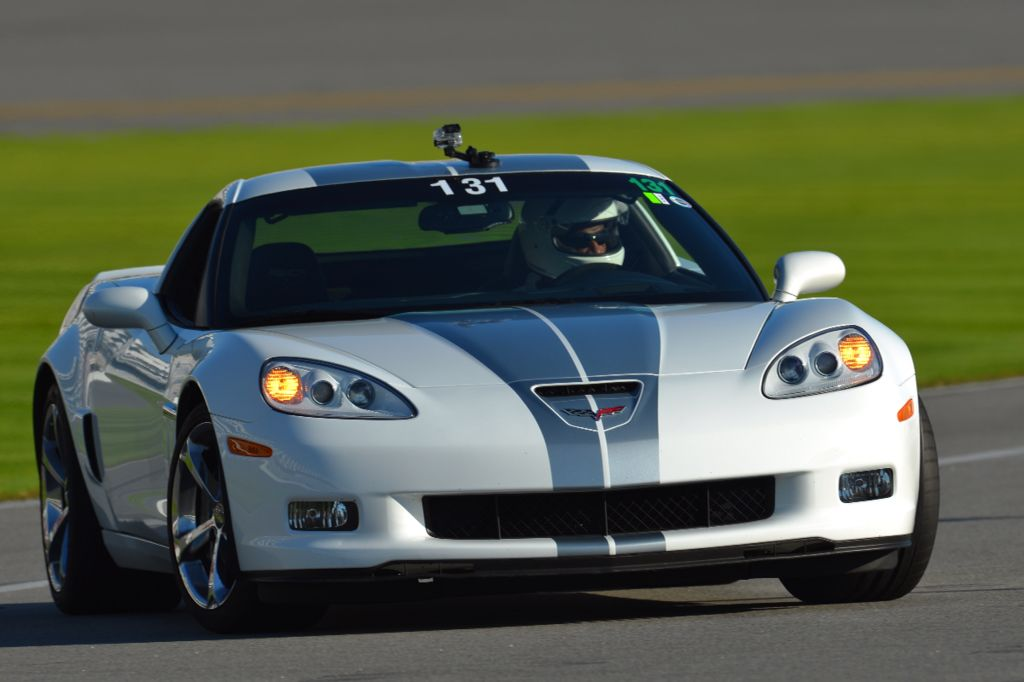 Daytona Corvette grand sport, 2013 corvette, Sports car