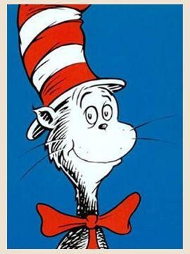 El gato con sombrero pdf