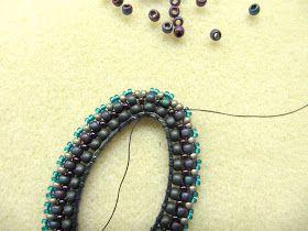 La Bella Joya: Free Jewelry Tutorial! - The $10 Handmade Christmas Gift