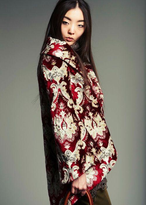 [No.35/43] MIHARAYASUHIRO 2011-12秋冬コレクション | Fashionsnap.com