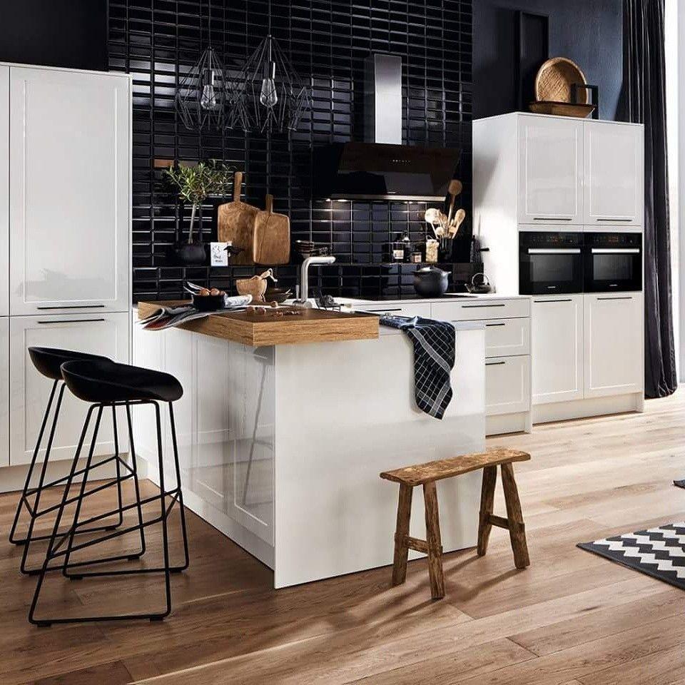 Unsere Küche - Frühstücksraum, Kochstudio und Mittelpunkt für ...