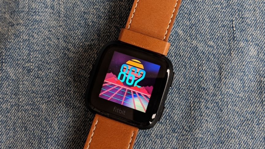 Best Fitbit Versa And Sense Watch Faces To Download Fitbit Watch Faces Versa