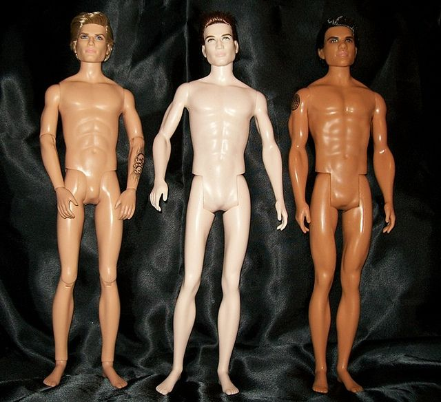 Edward out of twilight naked criticising